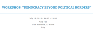 rome-conference