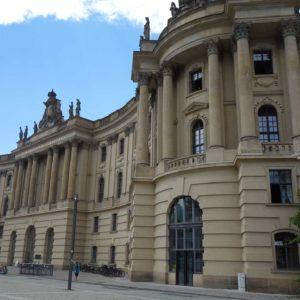 humboldt-university